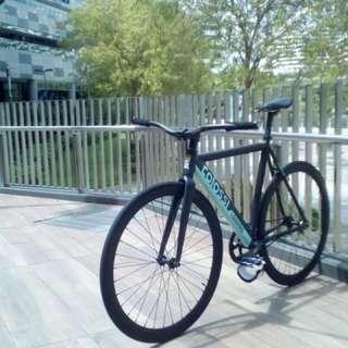 *URGENT*Fullbike Colossi Low Pro