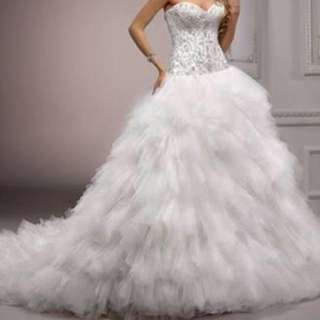 Wedding Dress Maggie Sottero brand new
