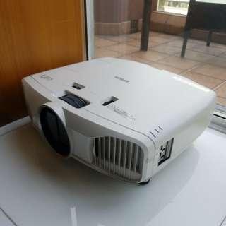 Epson 專業投影機 EH -TW 7200 @冇盒冇保養冇單