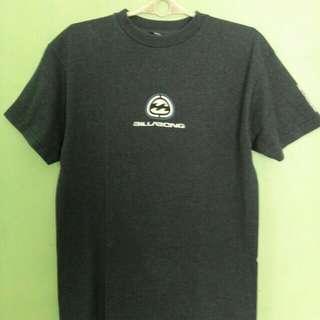 Billabong T-shirt  (Medium)
