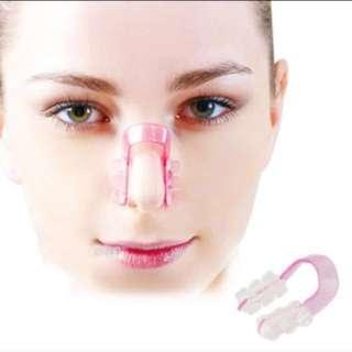 Nose Shaper Nose Straightener