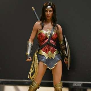 Hot toys BvS Wonder Woman MMS359