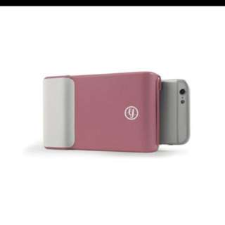 Prynt photo printer for iPhone 7
