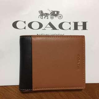 🎄Xmas Sale Coach wallet