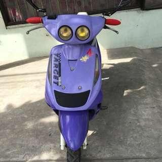 yamaha target50cc