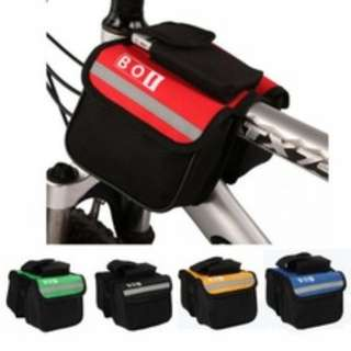 BOI Cycling Bag Phone Holder Bags