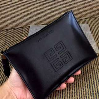 GIVENCHY pouch (Authentic)
