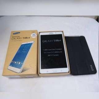 """Samsung Galaxy tab 4 7.0"""""""