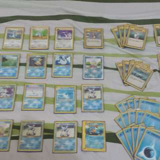FS: Pokemon Card Deck 2