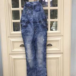Guess Kid Jumpsuit
