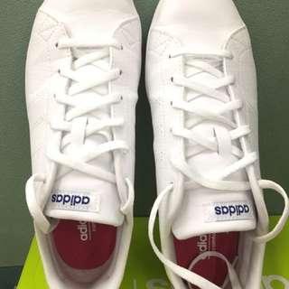 Adidas Neo-White REPRICED