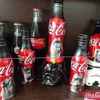 🚚 YUMO家 星際大戰&可口可樂聯名限量款