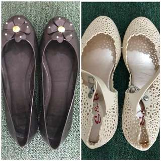 Size 5 - Jelly Shoes