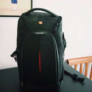 Vanguard 2GO 46 Backpack Camera Bag