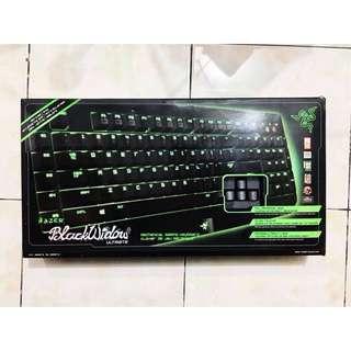 ✨MUST GO✨ Razer BlackWidow Ultimate (Gaming Keyboard)