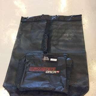 Cressi Orca Duffle Bag