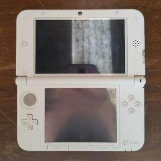 Super Duper 3DS Pack! (Nintendo 3DS XL + PokeBall 3DS Carry Case + 2x 3DS XL Styluses)