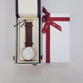Original Daniel Wellington Watches For Sale