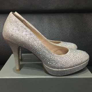 🚚 新娘鞋尺寸25=39