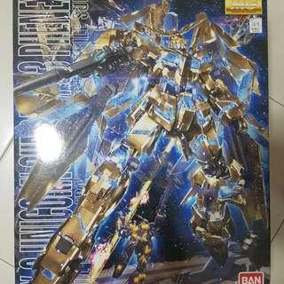 Gundam unicorn phenex