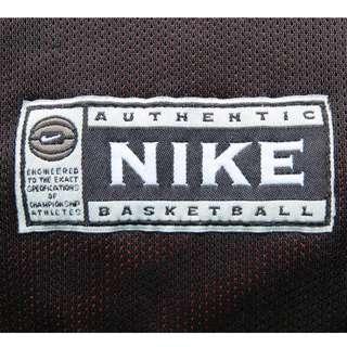 Nike Basketball Jersey 雙面籃球衫