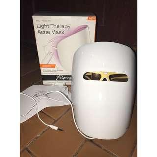 Neutrogena acne light mask (mask only)