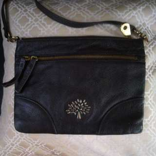 Original Mulberry bag made in France