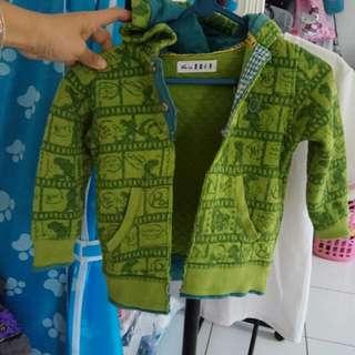 Jaket anak/sweater anak/jaket anak cowok