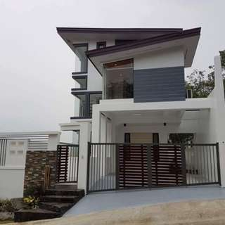 Brandnew House & Lot in Antipolo