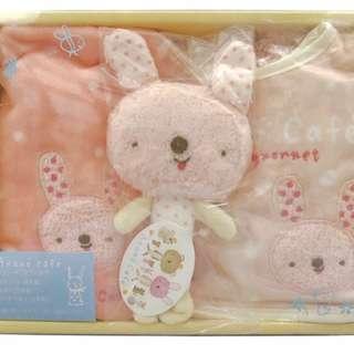 anano cafe Baby Gift Set 小寶寶禮物包