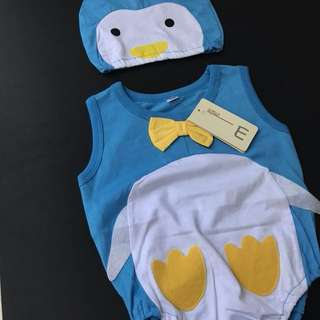 Penguin Set ( Baby )