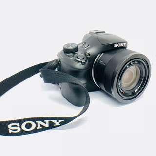 Sony Cyber-shot DSC HX400V