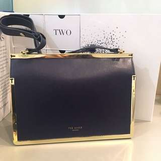 99% New Ted baker bag