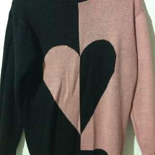 Sweather Love