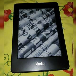 REPRICED!! Kindle Paperwhite 1