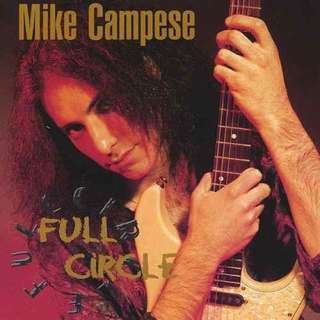 Mike Campese - Full Circle (Album)