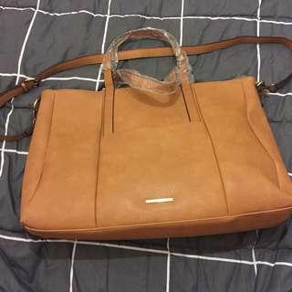 Tony Bianco Overnighter Bag