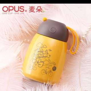300ml Insulated cup