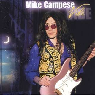 Mike Campese - Vibe (Album)