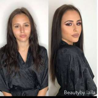 Beauty by Laila Qualified & Professional Hair & Makeup Artist (MELBOURNE BASED) PRICES VARY*