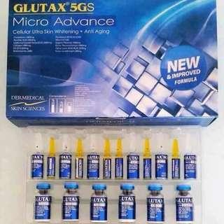 Glutax 5gs anti aging
