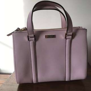 Price down from 200 to 150 :) Kate Spade Bag WKRU 2462 953 Newbury Lane Small Loden