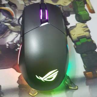 Asus mouse ROG PUGIO
