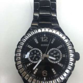 💯 % orig GUESS watch