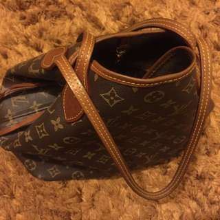 Neverfull LV 30 copy ori
