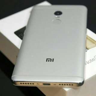 Xiaomi Redmi Note 4 (white/silver)