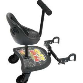 Vee Bee Ez Rider Buggy board