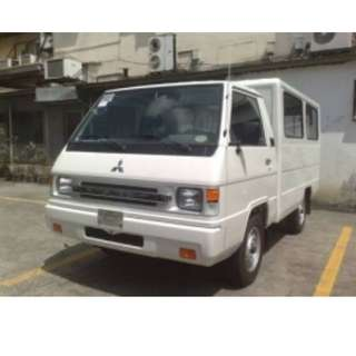 L300 Dual Aircon For rent > & Toyota Vios For rent