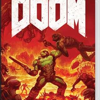 Doom or Trade for skyrim