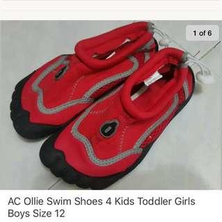 Ollie Swim Beach Shoes